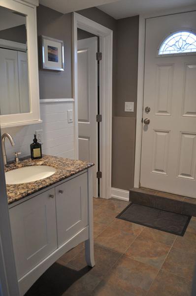 Westfield bathroom redesign for Bathroom redesigns