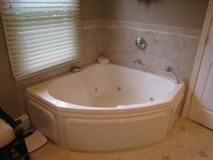 Westfield Bathroom Remodeling Spa Tub