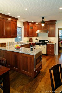 Westfield Kitchen Cabinets